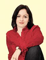 Claudia Lengenfelder